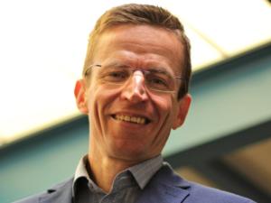 David Raaphorst