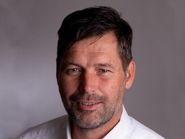 Patrick van Rooijen