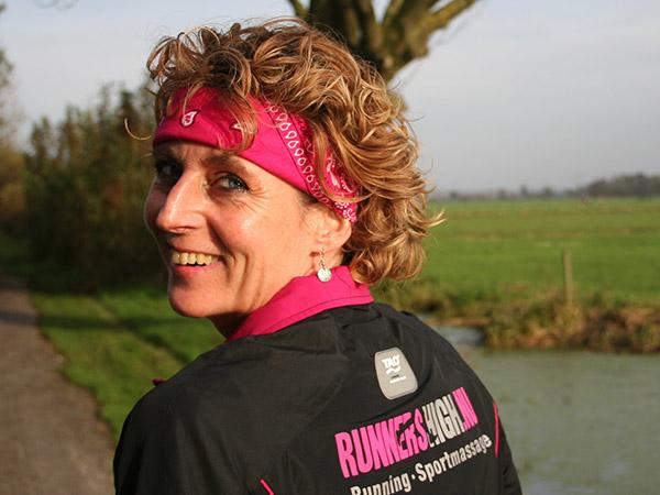Rita Zwiers
