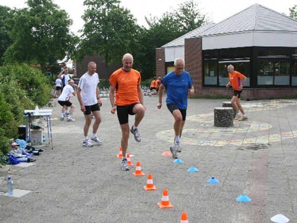 Trainingsvormen