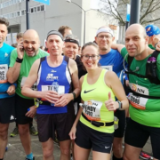 start marathon
